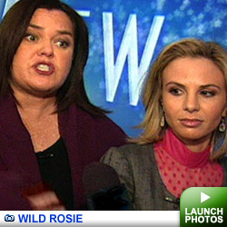 Wild Rosie Gallery: click to launch photos