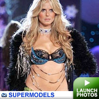 Supermodels gallery: click to launch photos