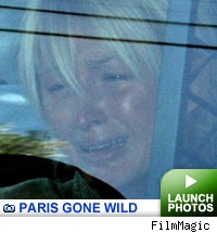 Paris Hilton gallery: Click to launch photos