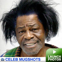 Celebrity Mugshots: Click to launch photos
