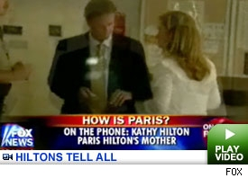 Hiltons Tell All: click to watch video