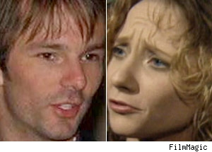Coley Lafoon, Anne Heche