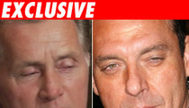 Martin Sheen in Court -- For Tom Sizemore?
