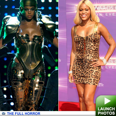 BET Awards Fashion Nightmares