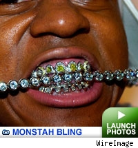 Monstah Bling gallery: click to launch