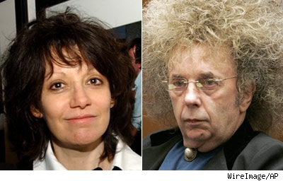 Amy Heckerling vs. Phil Spector