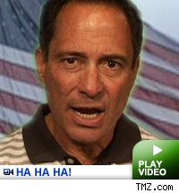 Harvey Levin -- click to play