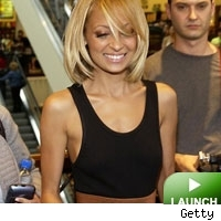 Nicole Richie -- click to launch