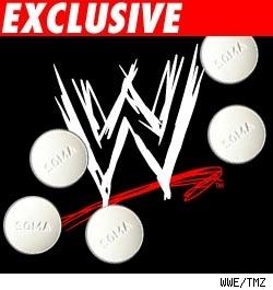 WWE in SOMA Coma