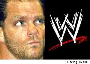 Chris Benoit, WWE