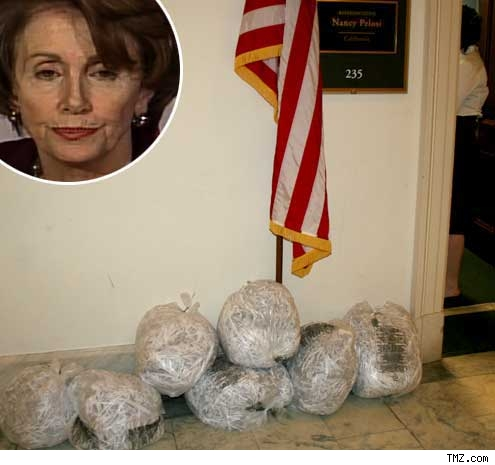 Pelosi's Office