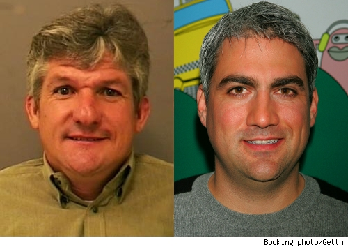 Matthew Roloff, Taylor Hicks