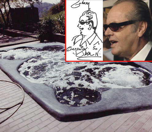 jack nicholson biography book. So this is how Jack Nicholson keeps so many ...
