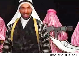 Jihad the Musical