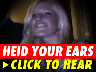 Heidi Montag: Click to hear!