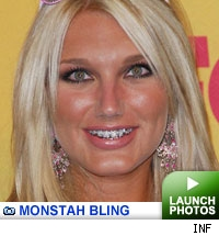 Brooke Hogan: Click to view