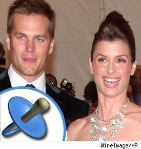Tom Brady, Bridget