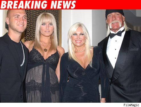 linda hogan wife. the Linda Hogan, wife of