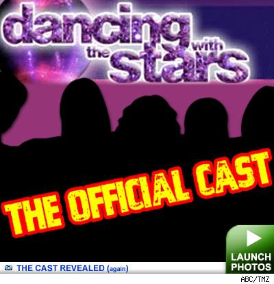 Dancing with the Stars: Click to launch