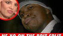 Ne-Yo Puts Britney on Blast