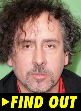 Tim Burton: Click to Find Out!