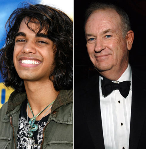 Sanjaya Malakar, Bill O'Reilly