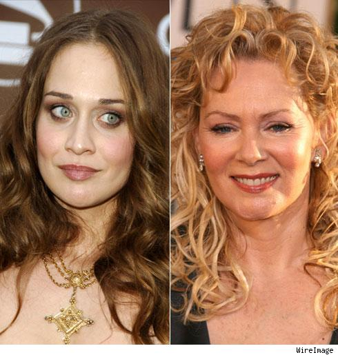 Fiona Apple, Jean Smart