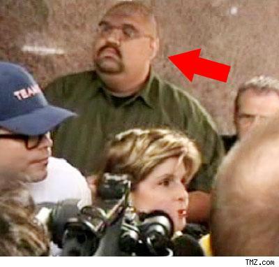 Britney mystery witness