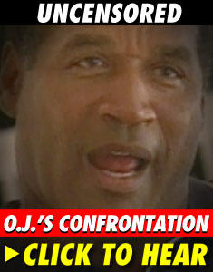 O.J. Simpson - UNCENSORED