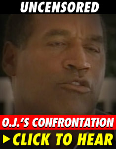 O.J. - UNCENSORED