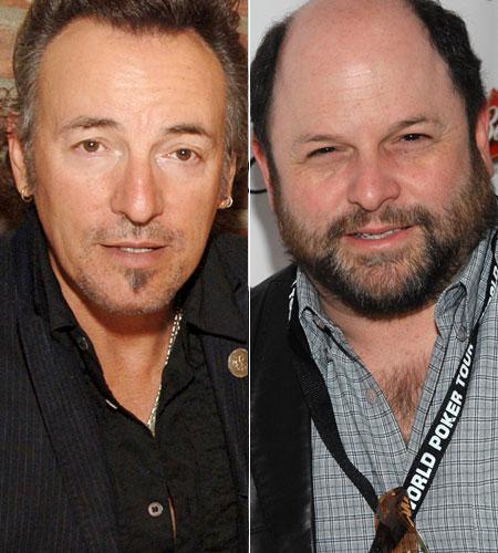 Bruce Springsteen, Jason Alexander