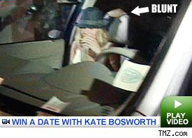 Kate Bosworth: Click to watch