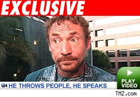 Danny Bonaduce: Click to watch