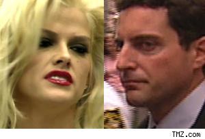 Anna Nicole Smith, Howard K. Stern
