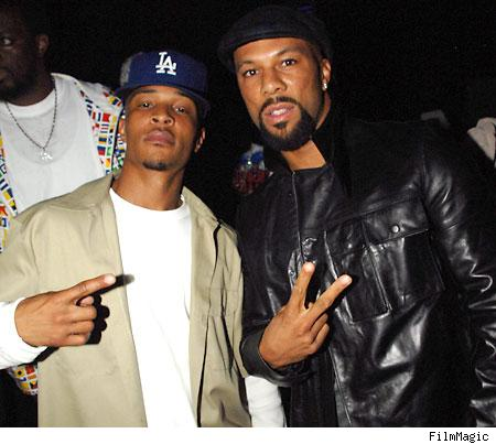common rapper pictures. Common, who plays T.I.#39;s dad