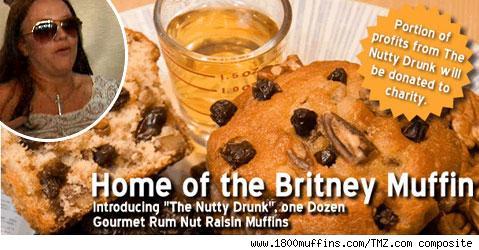 Britney Muffin