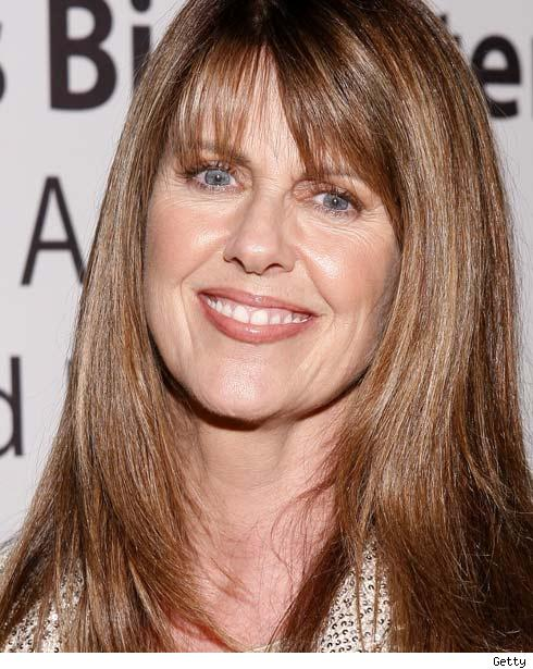 Racially correct white celebrity couples page 4 stormfront for How did mark harmon meet pam dawber