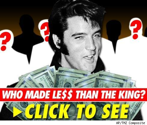 Poorer Than Elvis - click to launch