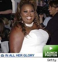 Star Jones - Click to launch