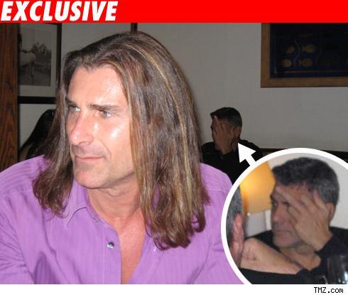 George Clooney, Fabio
