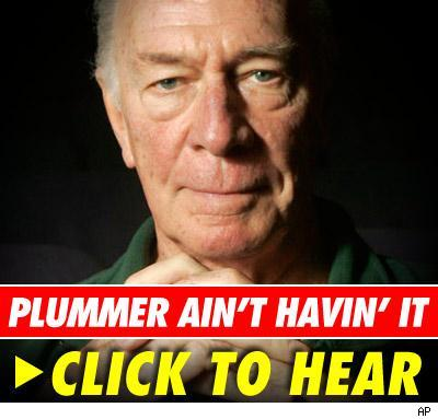 Christopher Plummer: Click to listen