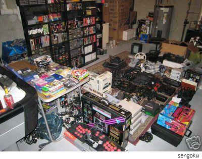 eBay games