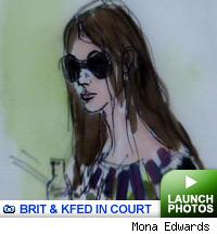 Brit and Kfed in court - Click to launch