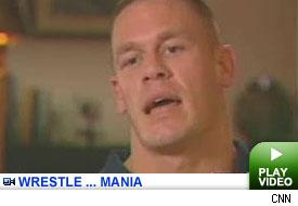John Cena: Click to watch