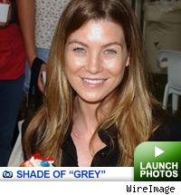 Greys anatomy -- click to launch