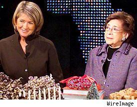 Martha Stewart, Martha Kastyra