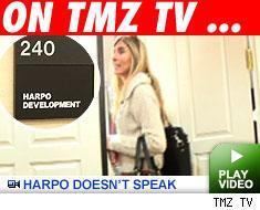 Harpo Development: Click to watch