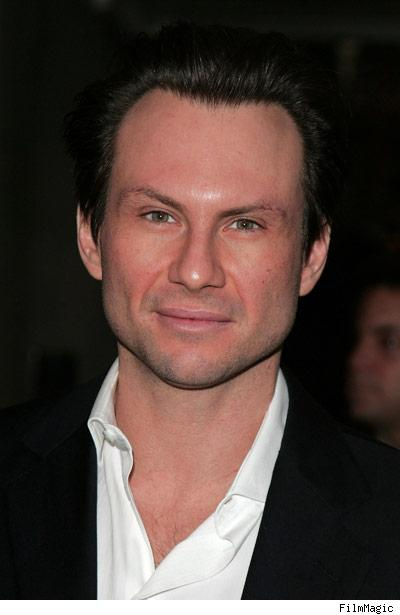 Christian Slater - Picture Actress