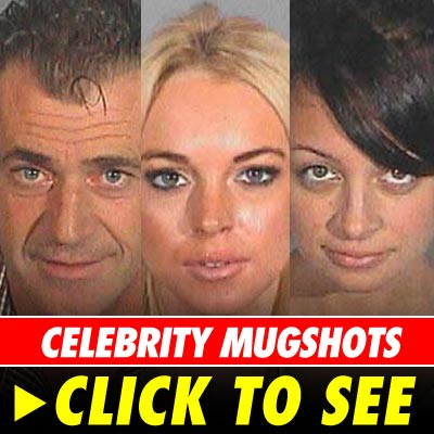 celeb mugshots - click to launch