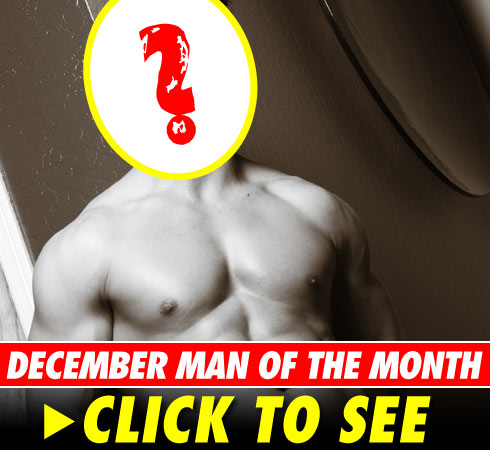 Chippendales Mr. November -- click to lsee